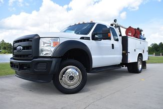 2014 Ford Super Duty F-450 DRW Chassis Cab XL Walker, Louisiana 10