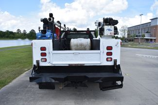 2014 Ford Super Duty F-450 DRW Chassis Cab XL Walker, Louisiana 5