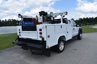 2014 Ford Super Duty F-450 DRW Chassis Cab XL Walker, Louisiana 4