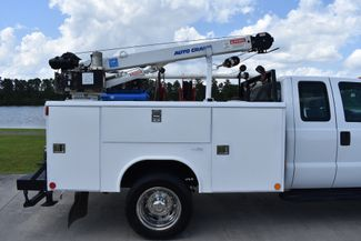2014 Ford Super Duty F-450 DRW Chassis Cab XL Walker, Louisiana 3