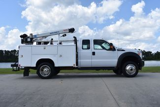 2014 Ford Super Duty F-450 DRW Chassis Cab XL Walker, Louisiana 2