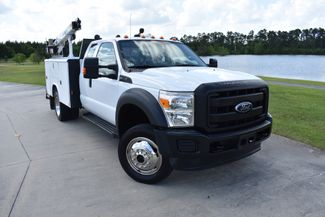 2014 Ford Super Duty F-450 DRW Chassis Cab XL Walker, Louisiana 1