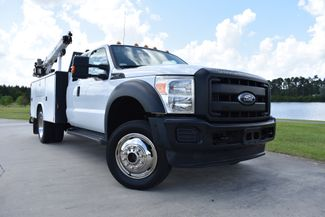 2014 Ford Super Duty F-450 DRW Chassis Cab XL Walker, Louisiana