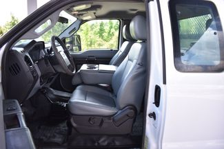 2014 Ford Super Duty F-450 DRW Chassis Cab XL Walker, Louisiana 16