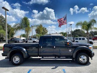 2014 Ford Super Duty F-450 Pickup PLATINUM DUALLY 4X4 DIESEL POWER STROKE  Plant City Florida  Bayshore Automotive   in Plant City, Florida