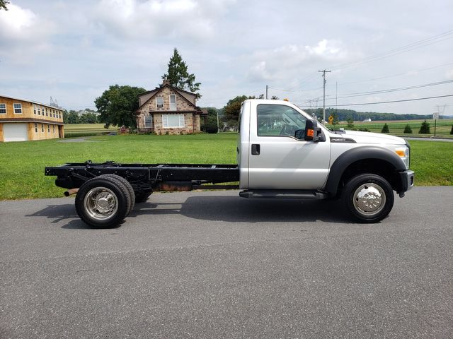 2014 Ford Super Duty F-550 DRW Chassis Cab XL in Ephrata, PA 17522