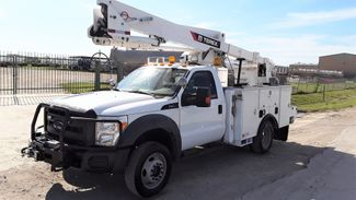 2014 F550 4WD LOW MILES AC in Fort Worth, TX
