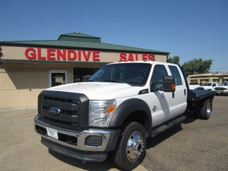 2014 Ford Super Duty F-550 DRW Chassis Cab in Glendive, MT