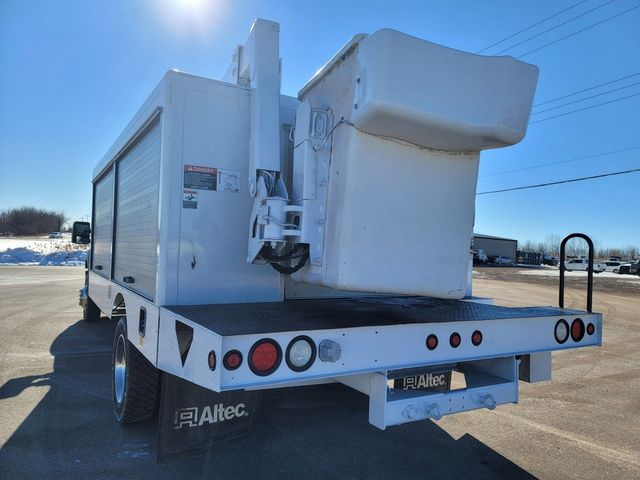 2014 Ford Super Duty F-550 DRW Chassis Cab XL Lake In The Hills, IL 35