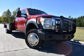 2014 Ford Super Duty F-550 DRW Chassis Cab XLT in Walker, LA 70785