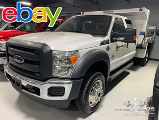 2014 Ford Super Duty F-550 DRW Chassis Cab XLT in Woodbury, New Jersey 08093