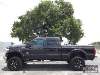 2014 Ford Super Duty F250 Crew Cab XLT 6.7L Power Stroke Diesel 4X4 in San Antonio Texas, 78217