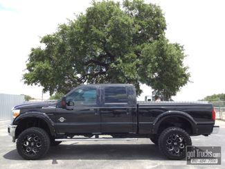 2014 Ford Super Duty F250 Crew Cab XLT 6.7L Power Stroke Diesel 4X4 in San Antonio Texas, 78217