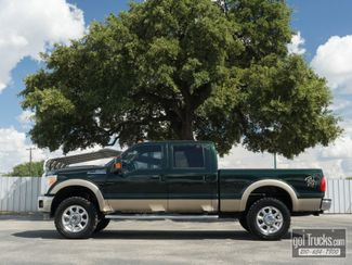 2014 Ford Super Duty F250 Crew Cab Lariat 6.2L V8 4X4 in San Antonio Texas, 78217