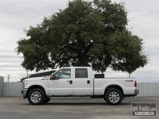 2014 Ford Super Duty F250 Crew Cab XLT 6.2L V8 4X4 in San Antonio, Texas 78217
