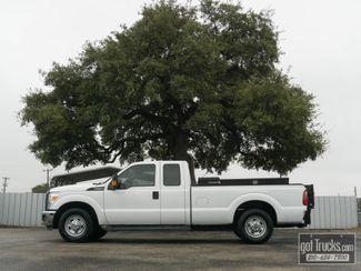 2014 Ford Super Duty F250 4 Door Extended Cab XL 6.2L V8 in San Antonio, Texas 78217