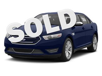 2014 Ford Taurus Limited in Albuquerque, New Mexico 87109