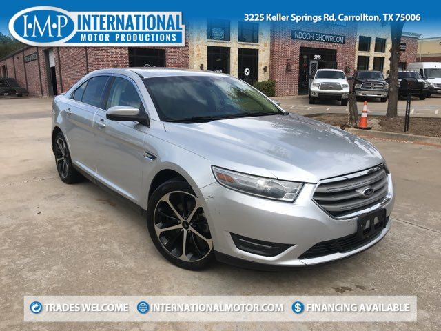 2014 Ford Taurus SEL ONE OWNER