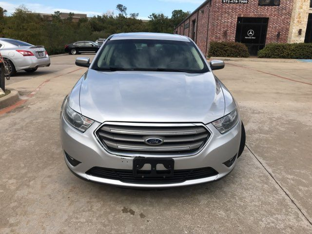 2014 Ford Taurus SEL ONE OWNER in Carrollton, TX 75006