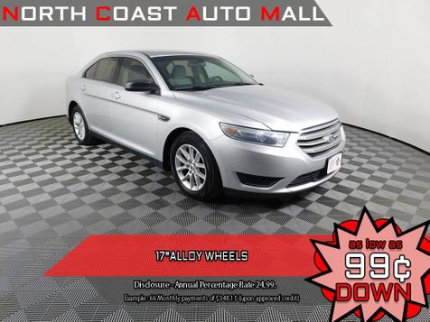 2014 Ford Taurus SE in Cleveland, Ohio