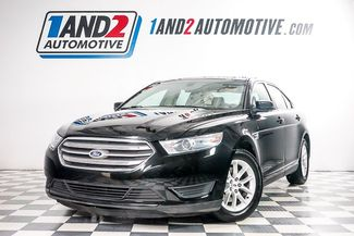 2014 Ford Taurus SE in Dallas TX