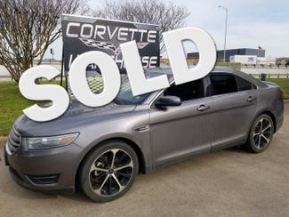 2014 Ford Taurus SEL Sedan, Power Package, CD Player, Alloys 66k! | Dallas, Texas | Corvette Warehouse  in Dallas Texas