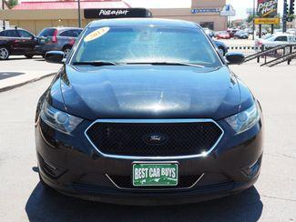 2014 Ford Taurus SHO Englewood, CO 1