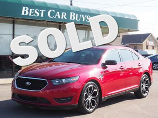 2014 Ford Taurus SHO Englewood, CO
