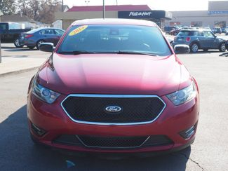 2014 Ford Taurus SHO Englewood, CO 1