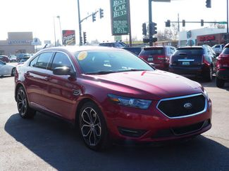 2014 Ford Taurus SHO Englewood, CO 2