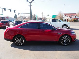 2014 Ford Taurus SHO Englewood, CO 3