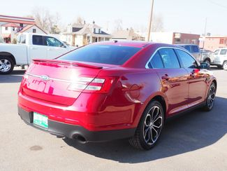 2014 Ford Taurus SHO Englewood, CO 5