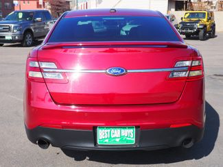 2014 Ford Taurus SHO Englewood, CO 6