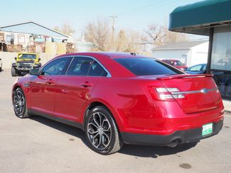 2014 Ford Taurus SHO Englewood, CO 7