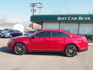 2014 Ford Taurus SHO Englewood, CO 8