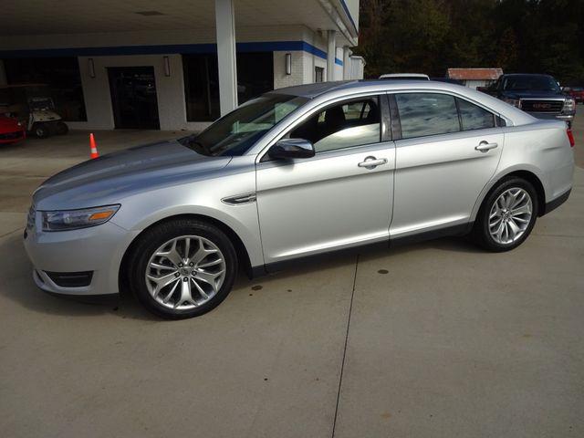 2014 Ford Taurus Limited Fordyce, Arkansas 1