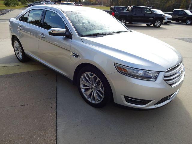 2014 Ford Taurus Limited Fordyce, Arkansas 3