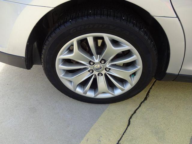 2014 Ford Taurus Limited Fordyce, Arkansas 5