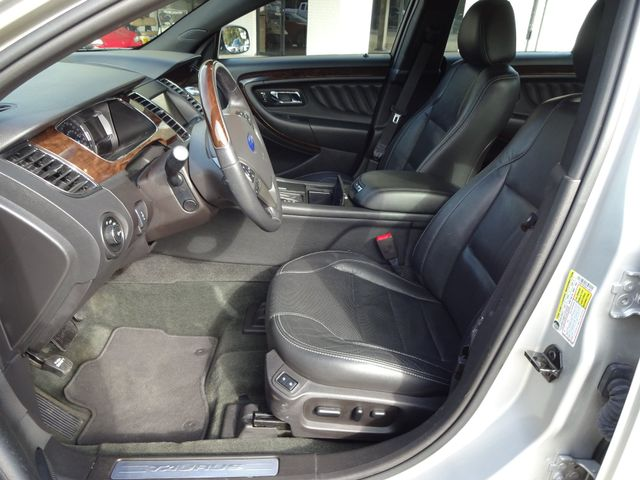 2014 Ford Taurus Limited Fordyce, Arkansas 6