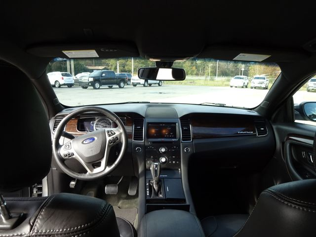 2014 Ford Taurus Limited Fordyce, Arkansas 8