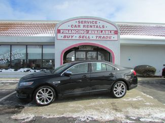 2014 Ford Taurus Limited in Fremont OH, 43420