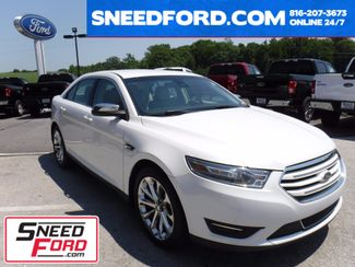 2014 Ford Taurus Limited in Gower Missouri, 64454