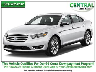 2014 Ford Taurus SE | Hot Springs, AR | Central Auto Sales in Hot Springs AR