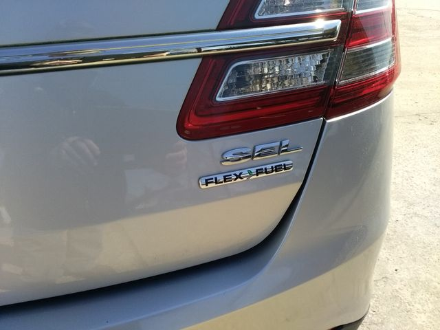 2014 Ford Taurus SEL Houston, Mississippi 7