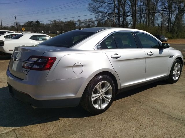 2014 Ford Taurus SEL Houston, Mississippi 4