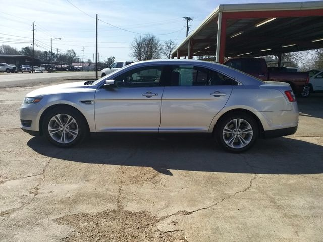 2014 Ford Taurus SEL Houston, Mississippi 3