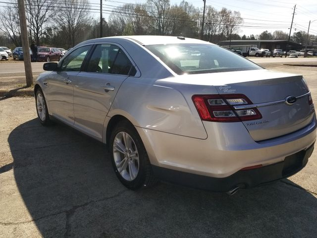 2014 Ford Taurus SEL Houston, Mississippi 5