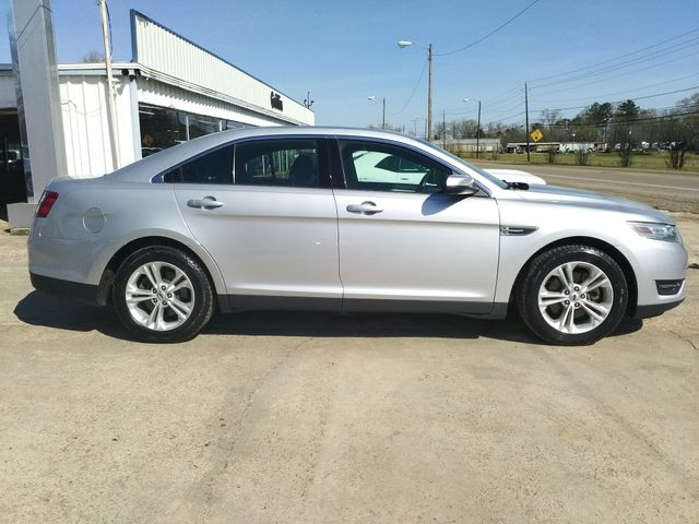 2014 Ford Taurus SEL Houston, Mississippi 2
