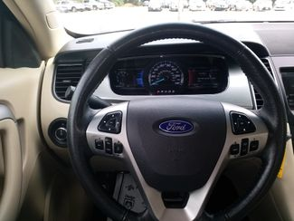 2014 Ford Taurus SEL Houston, Mississippi 11