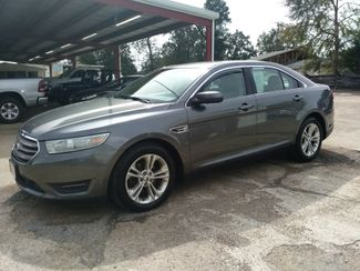 2014 Ford Taurus SEL Houston, Mississippi 1